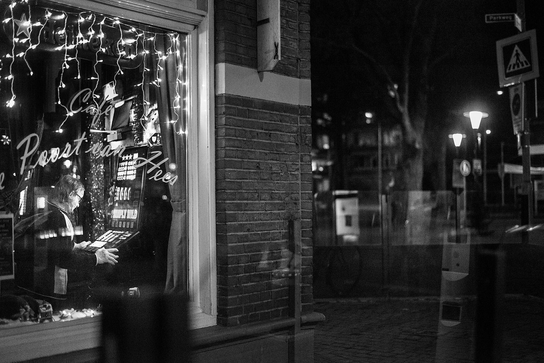 Nijmegen streets