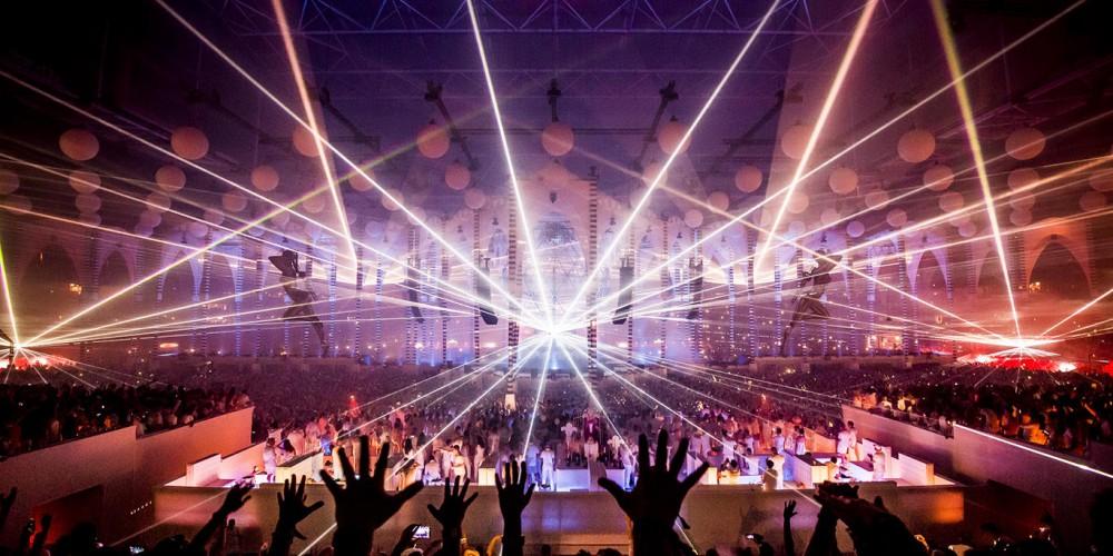 Sensation 2015 – Amsterdam ArenA