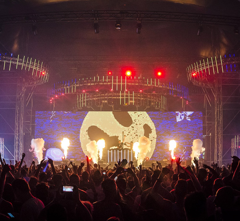 Extrema 2015 – Boyz Noize
