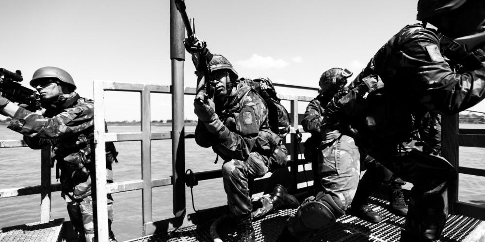 Luchtmobiele Brigade 2013