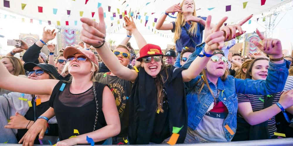 Daydream Festival 2017
