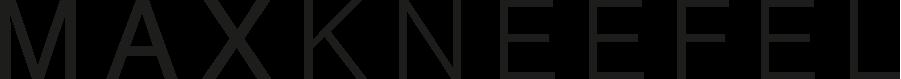 Max Kneefel logo