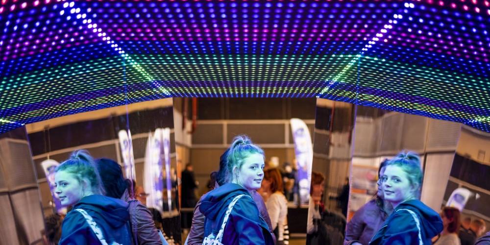 Eindhoven Maker Faire 2018