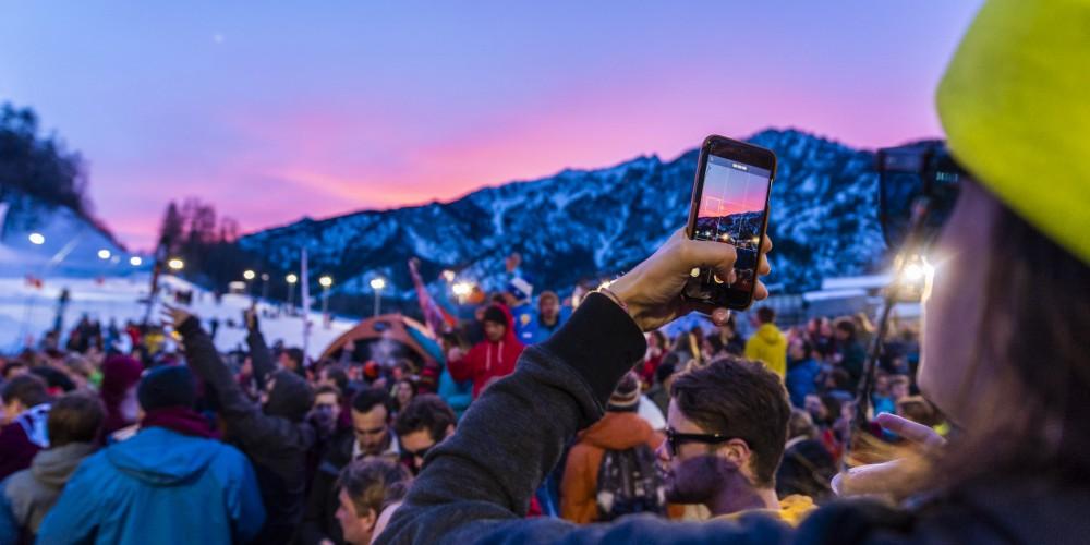 Skifest 2019